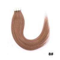 8. Коса на стикери 55 см.