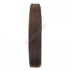 4. Естествена коса на сантиметър