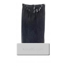 No1 - Коса на клипс