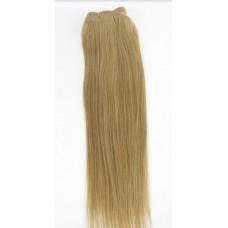 18. Естествена коса